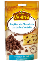 Pepitas Chocolate Con Leche